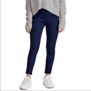🆕 NWT Free People Feel Alright Skinny Jeans